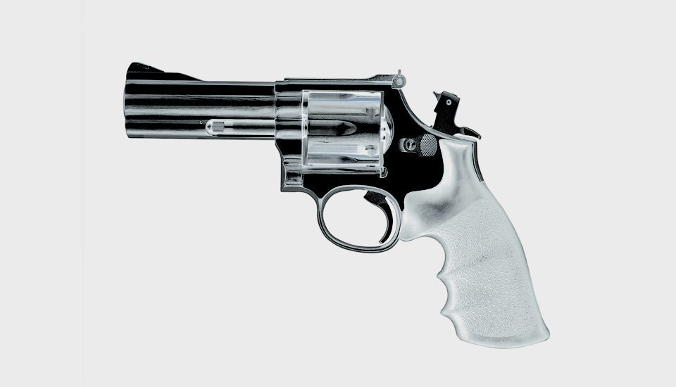 Техасский стрелок
