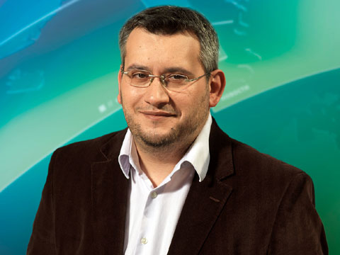 Вадим Борисович Глускер