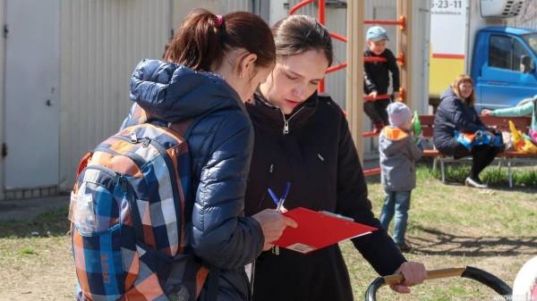 Ульяновцы о переименовании площади Ленина- необходим областной референдум