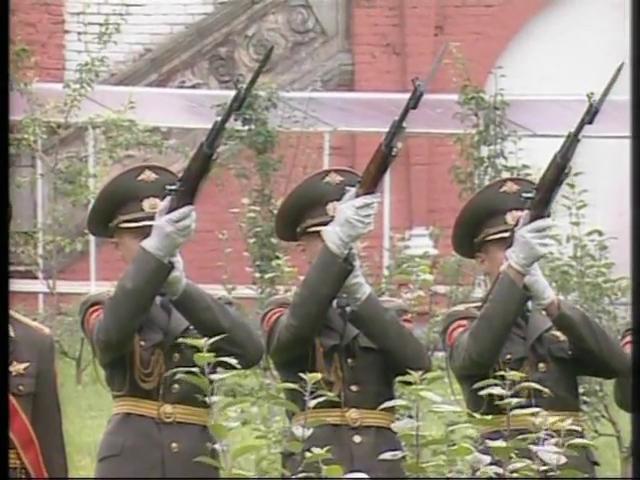 2008-08-07 Прощание с Солженицыным