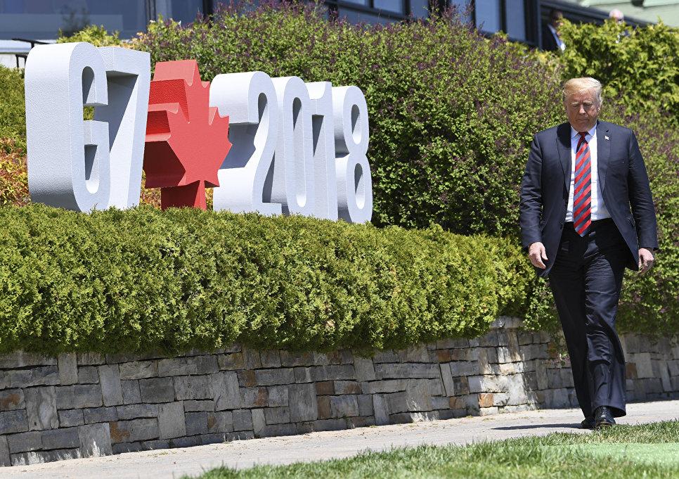 20180609_10-54-Политолог рассказал, для чего поднималась тема присоединения России к G7