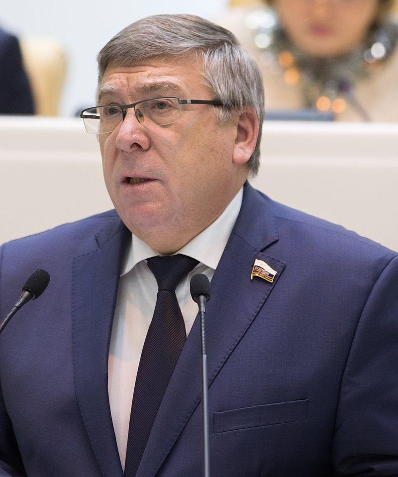 Рязанский, Валерий Владимирович