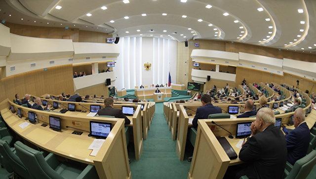 20181002_10-46-В Совфеде рекомендовали одобрить закон о пенсионных изменениях