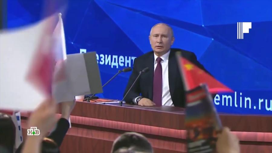 3-Главный вопрос, на который не ответил Путин