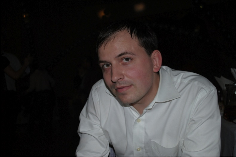 Konstantin Syomin