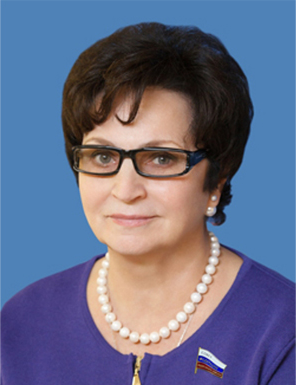 Лахова Екатерина Филипповна