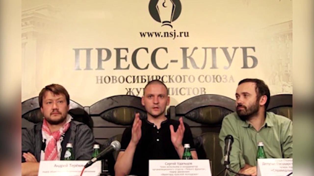 Кургинян- леваки как агенты Украины и США - в России готовятся перестройка 2 и майдан. Первая серия-pic6