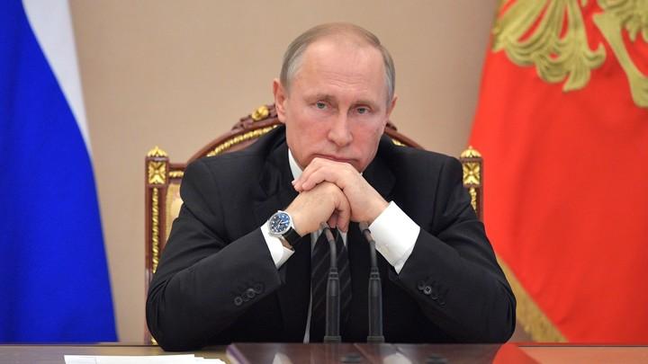 20190529_12-32-Путин сам опустил свой рейтинг - намеренно. Суть поступка объяснил политолог-pic1