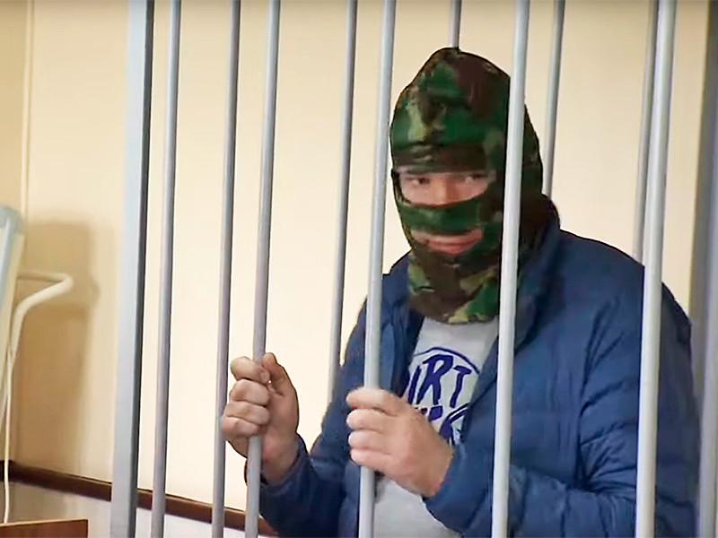 20190709_14-31-Znak- задержанный за госизмену помощник полпреда президента передавал за границу информацию о заседаниях Совбеза
