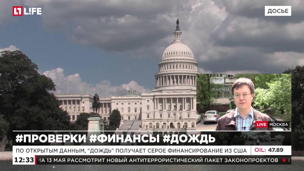 20160512-BBG просят денег в Конгрессе для ТК «Дождь», РБК и «Эхо Москвы»