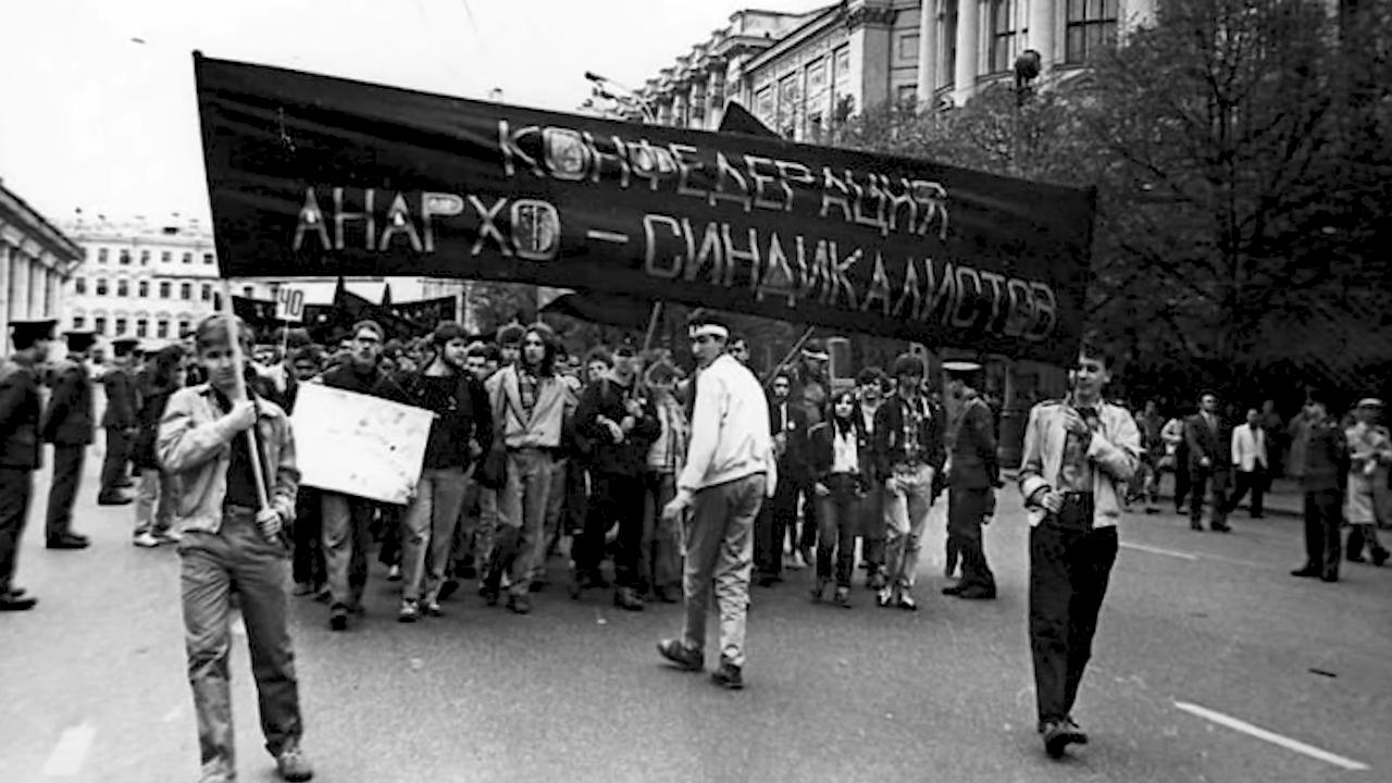 26-Как леваки сливают все протесты и почему - Кургинян против леваков, 9 серия