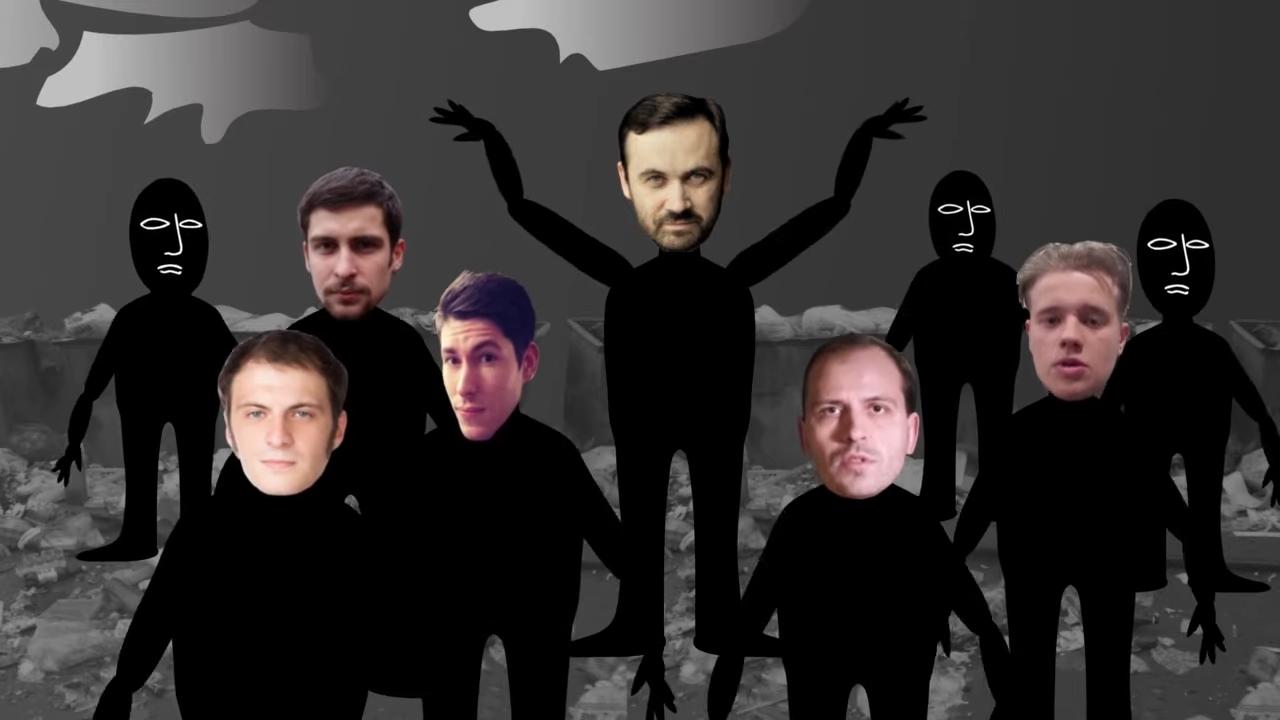 28-Как леваки сливают все протесты и почему - Кургинян против леваков, 9 серия