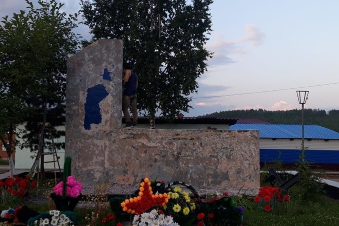 20190814_10-55-Глупость или кощунство- в ОНФ прокомментировали изображение солдат НАТО на памятнике в Дипкуне-pic1