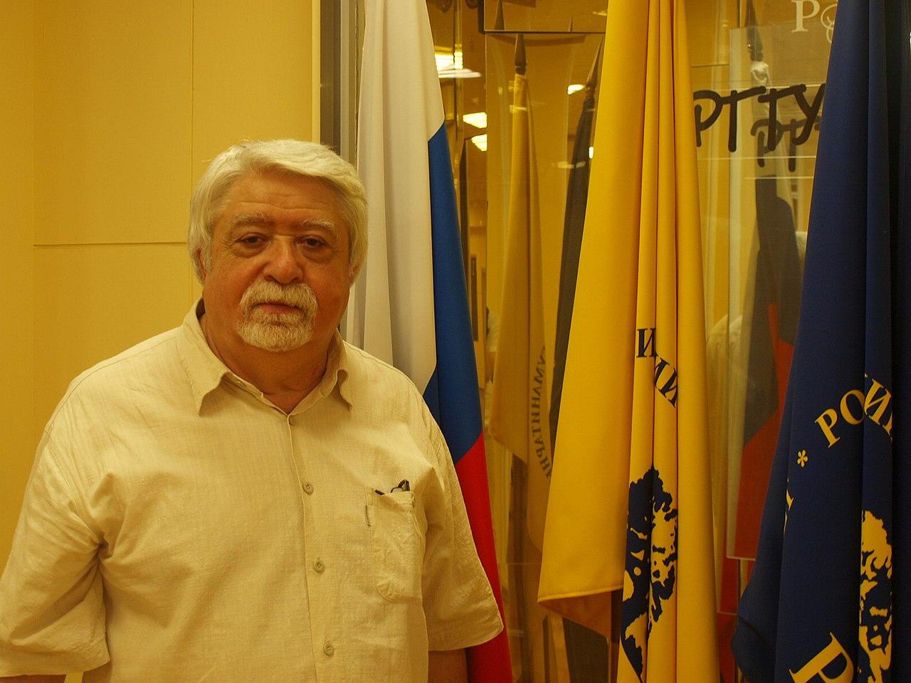 Борис Львович Хавкин