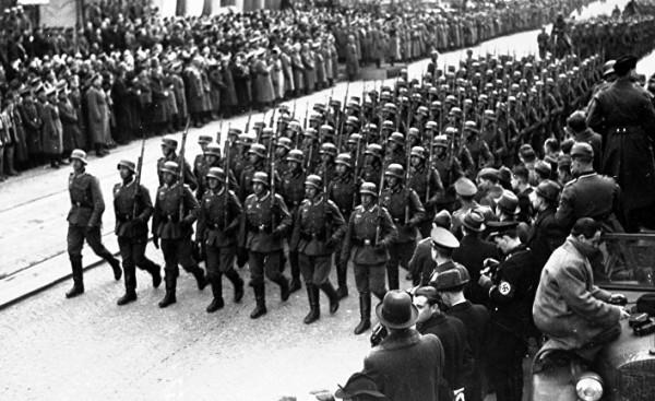 20190903-Бывший чехословацкий дипломат- первый этап Второй мировой войны начался 1 октября 1938 года-pic1