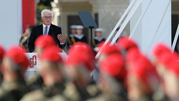 20190901_15-43-Штайнмайер напомнил об ответственности немцев за Европу и отношения с США