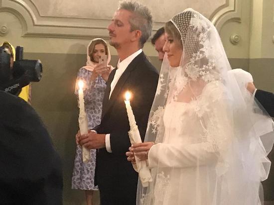 20190913_21-26-Священники отреагировали на венчание Собчак и Богомолова- «Дикость и безобразие»-pic1