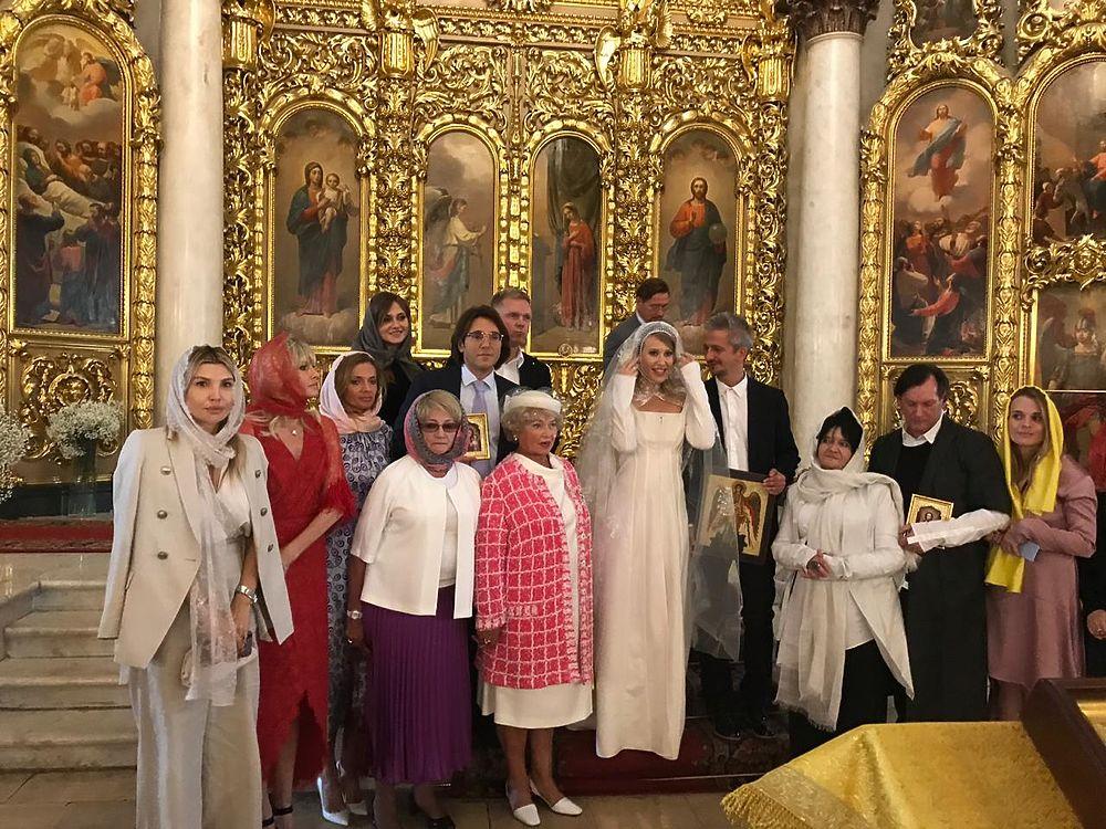 20190913_21-26-Священники отреагировали на венчание Собчак и Богомолова- «Дикость и безобразие»-pic2