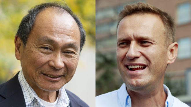 20191009-Навальный посоветовался с Фукуямой, как не быть популистом-pic1