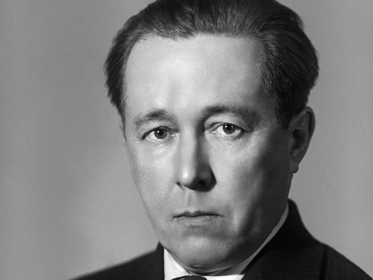 Александр Солженицын-1963