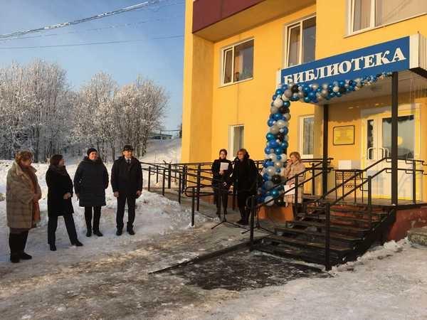 20191104_16-20-В Гаджиево открылась третья модельная библиотека