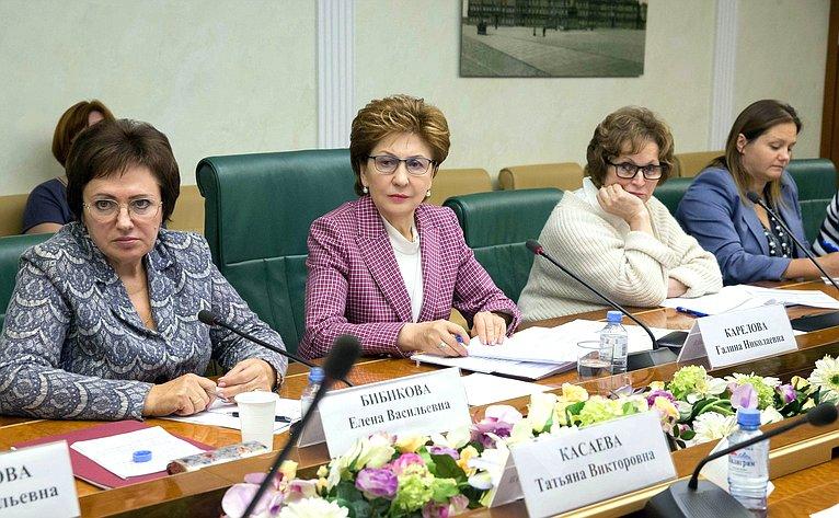 20190916-Все новости В СФ обсудили вопросы совершенствования законодательства в сфере предупреждения и профилактики домашнего насилия-pic1