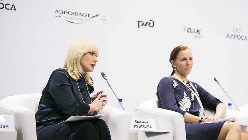 OKSANA PUSHKINA ON SUPPORTING WOMEN'S ENTREPRENEURSHIP-pic4