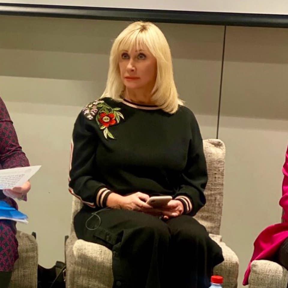 20191122-Утренняя дискуссия между парламентариями и экспертами из России и Швеции по вопросам гендерного равенства и насилия против женщин-pic7