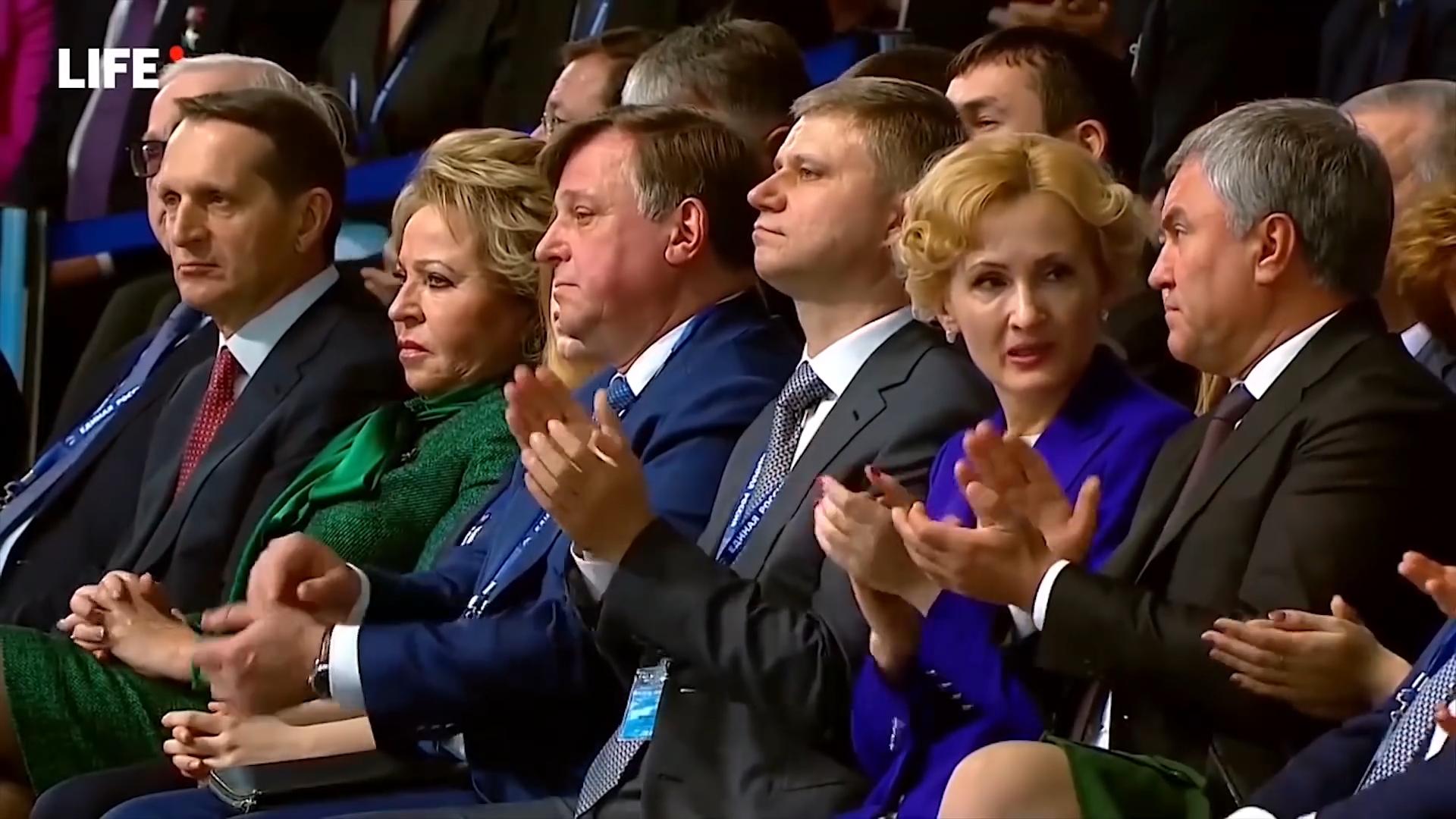 08-Популисты, патриоты и предатели. Все о съезде «Единой России»