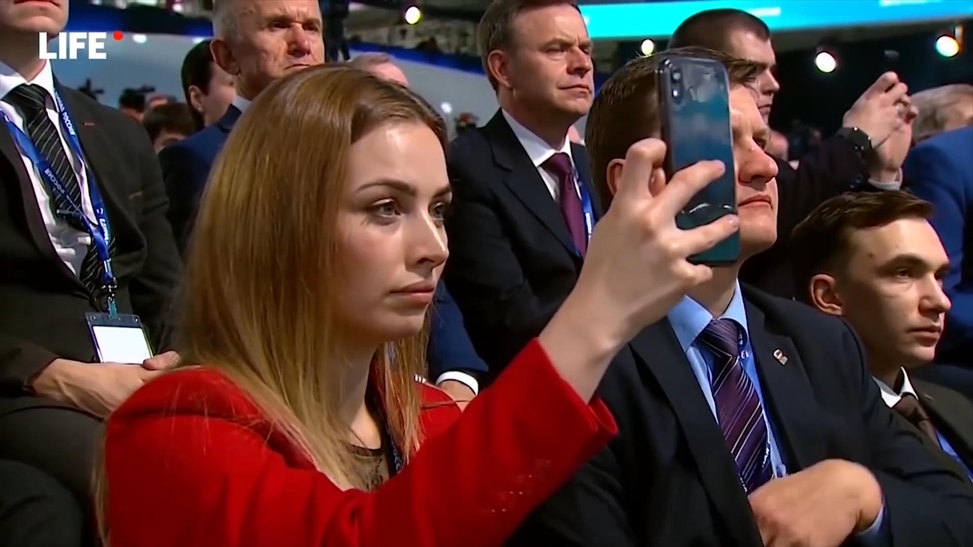 12-Популисты, патриоты и предатели. Все о съезде «Единой России»
