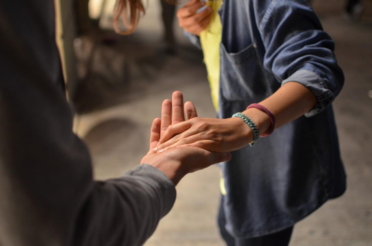 20191129_12-28-«Это невозможно»- соавтор закона о домашнем насилии раскритиковала идею примирять жертву с агрессором-pic1. Фото: pxhere.com