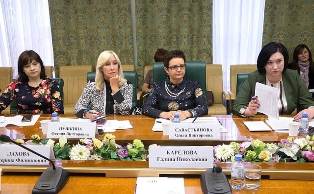 20191215-Совет Федерации готовится опозориться — в четвёртый раз на том же месте-pic1