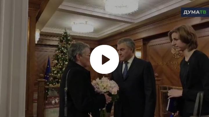 20191217_13-35-Председатель Госдумы встретился со спикером ПАСЕ-pic1