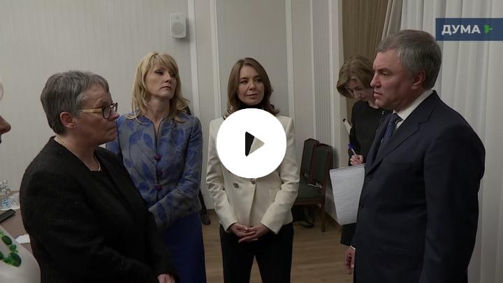 20191217_13-35-Председатель Госдумы встретился со спикером ПАСЕ-pic2