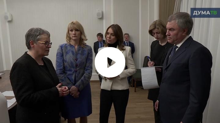 20191217_13-35-Председатель Госдумы встретился со спикером ПАСЕ-pic3