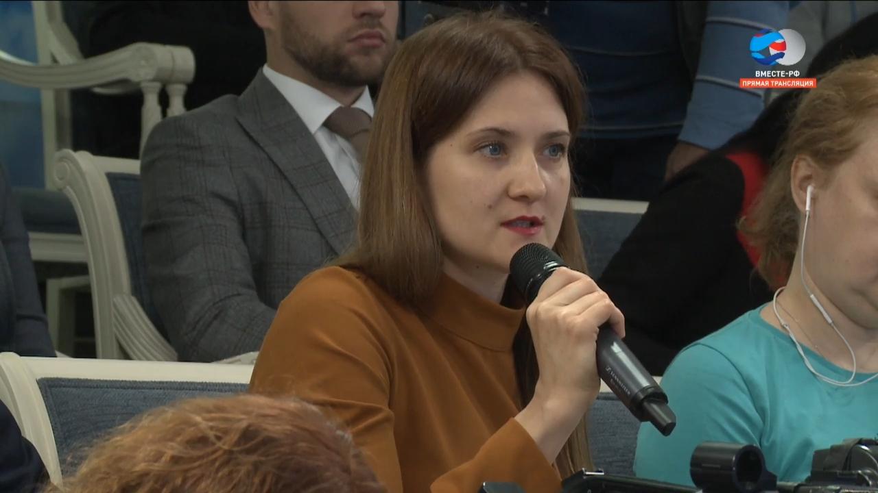 20191224-Встреча Председателя СФ В. Матвиенко с парламентскими корреспондентами-pic5