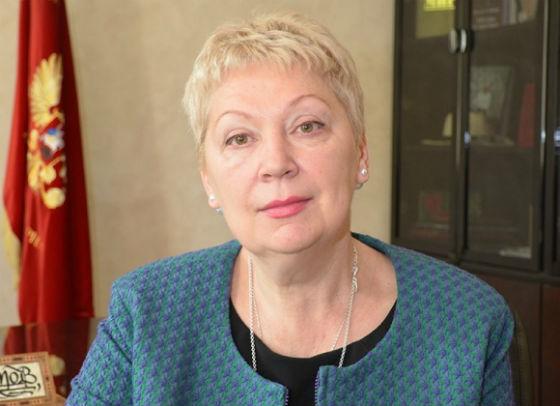 фото министр образования васильева