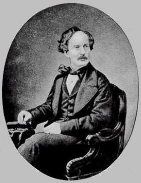 David Urquhart