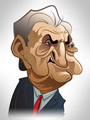 George-Soros-Caricature