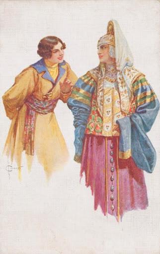 Нежности 1910Solomko-3