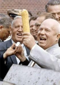 хрущев-и-кукуруза
