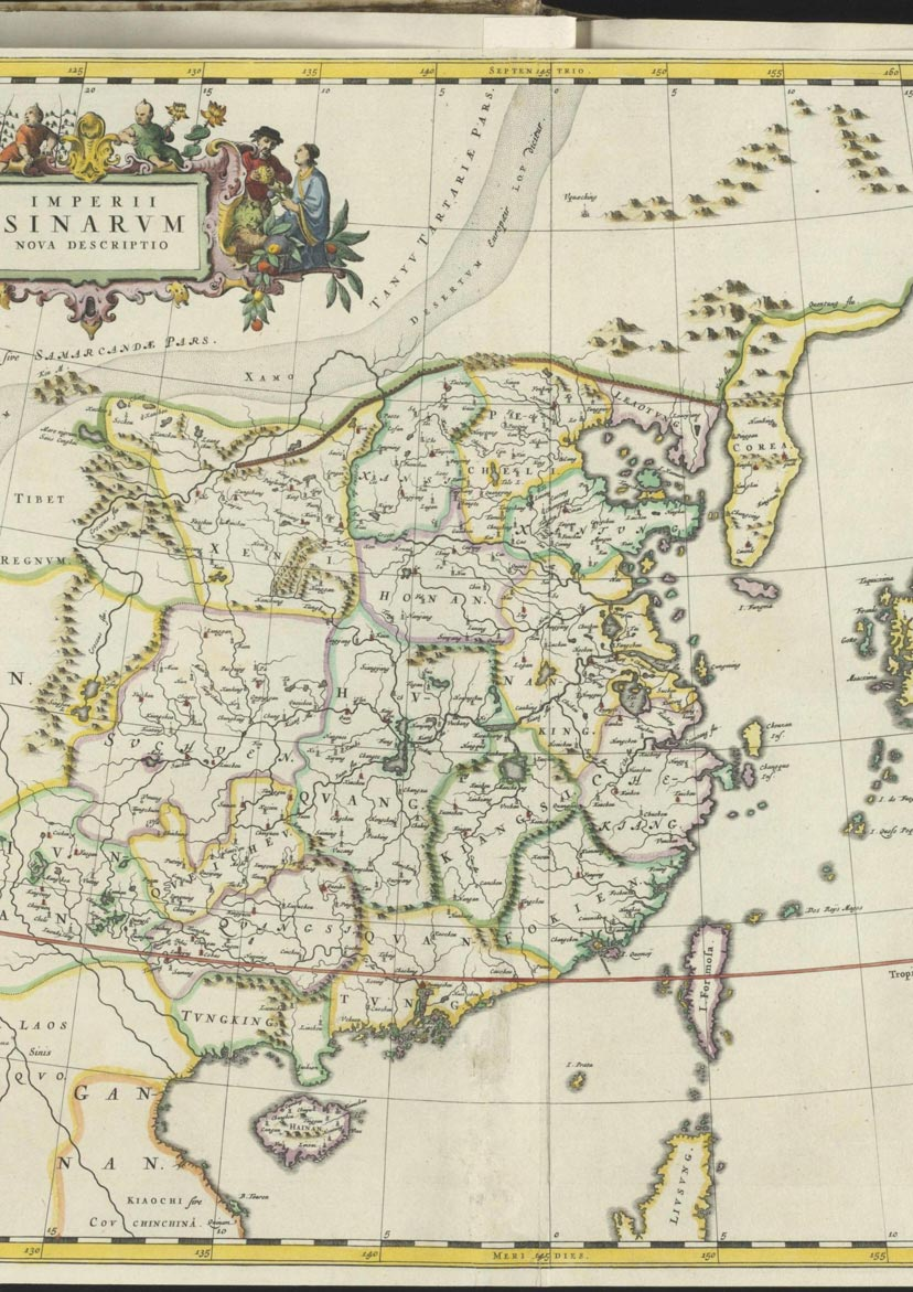 1655-Novus-atlas-Sinensis-a