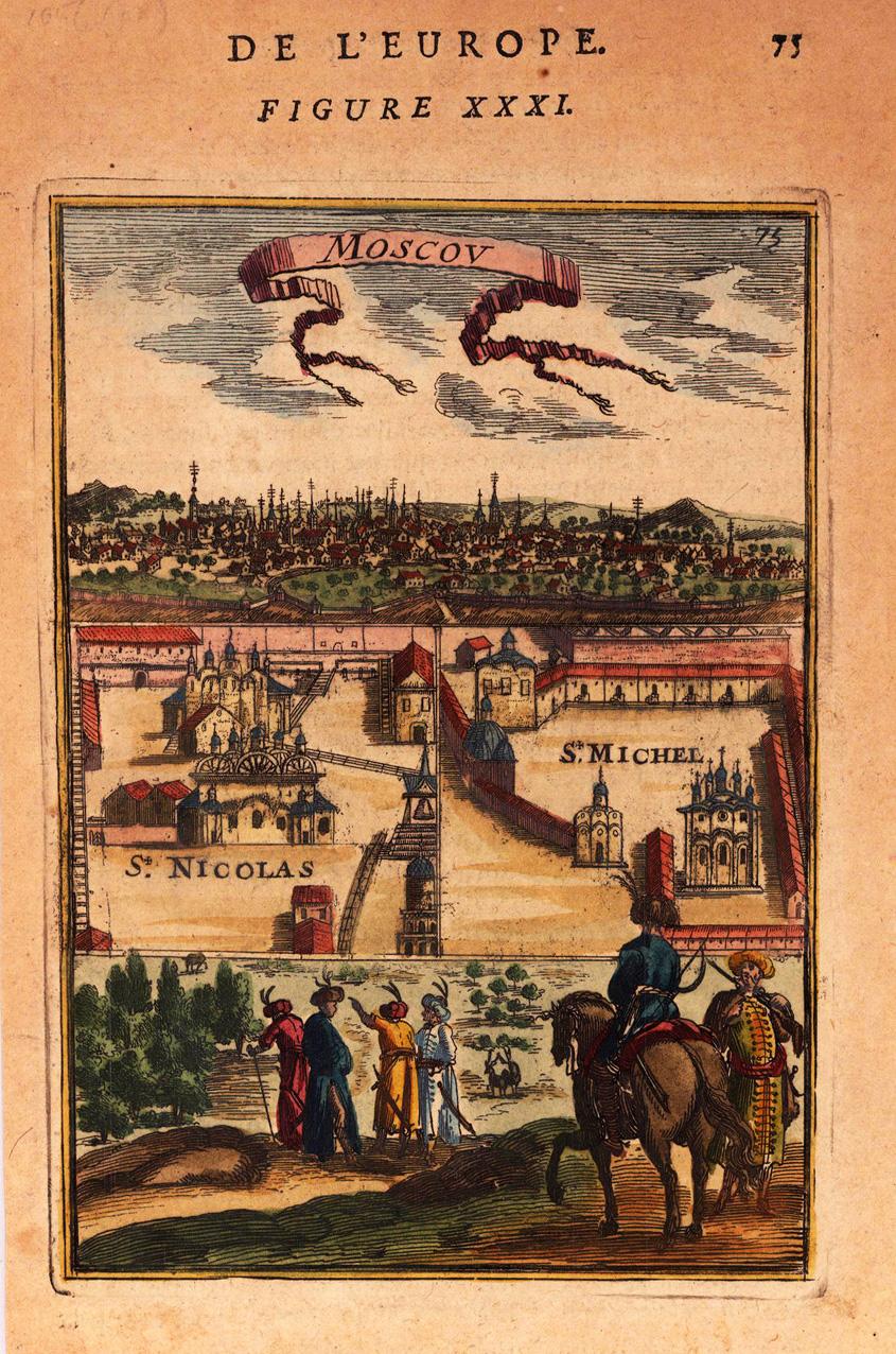 1683 Moscou-Mallet