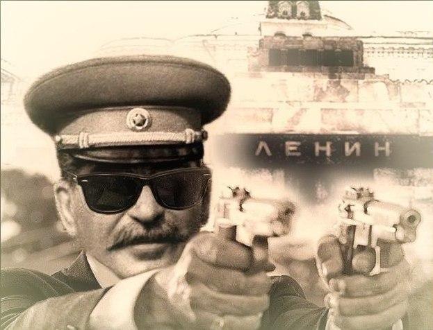 """Начало """"холодной войны"""": ответ Сталина на """"дипломатию силы"""""""