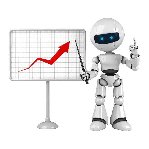 Как работают роботы на форекс how to start a forex trade business
