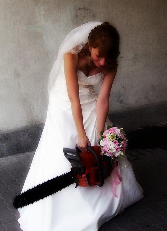 я - невеста, чо )) P1000689