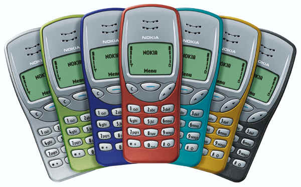 Let's Remember Our Old Mobiles! 1033757_original
