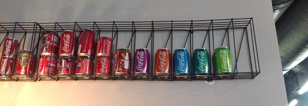 Кока-кола: tema.