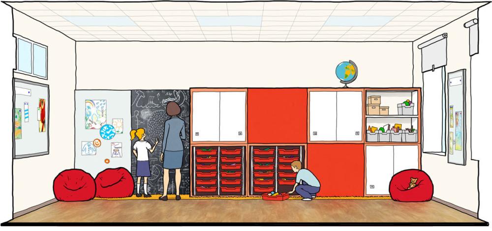 руководство по оформлению школ - фото 2