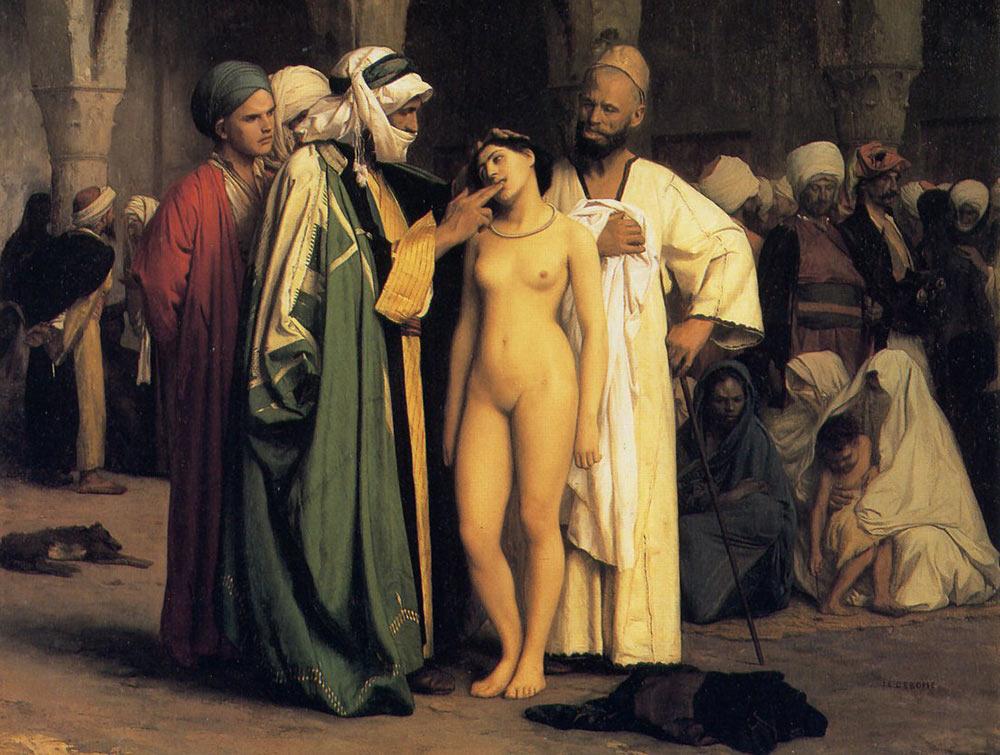 Erotica white slavery stories — photo 12